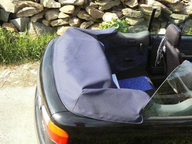 Fiat Tipo - Krytka
